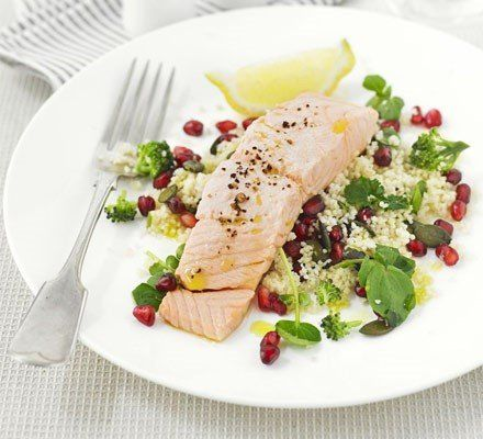 Recetas – Superhealthy ensalada de salmón