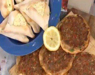 Recetas – Empanadas árabes