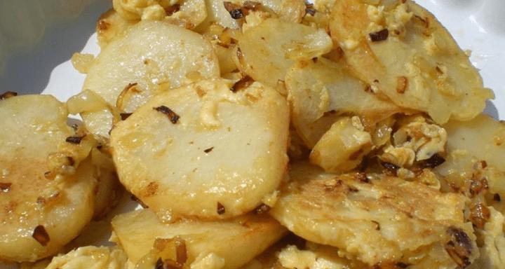 La receta de Patata Panadera que debes probar