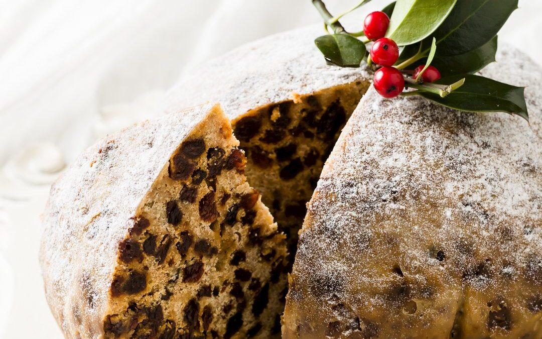 Pudín de ciruela – verdadera receta histórica de pudín de Navidad