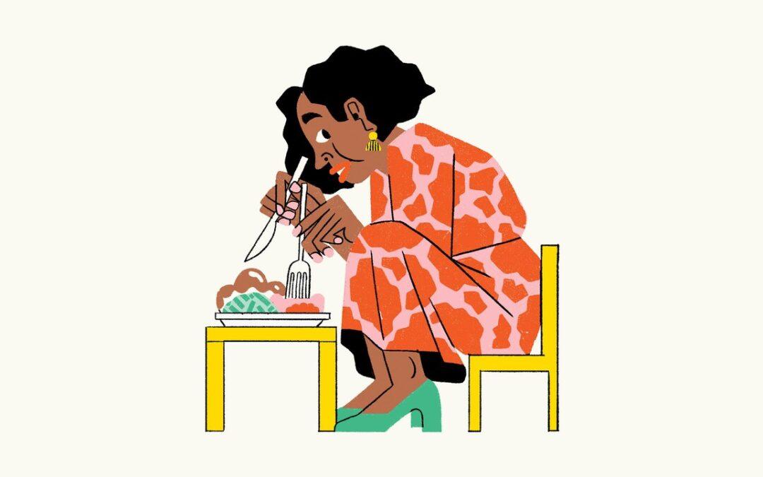 Etiqueta de Acción de Gracias: ¿Está bien rechazar la oferta de un familiar de cocinar algo?