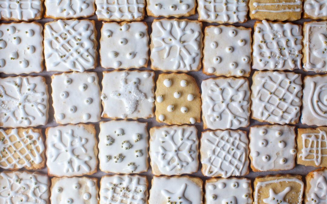 galletas de azúcar sin gusto – cocina herida