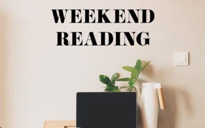 Lectura de fin de semana | La ayuda completa