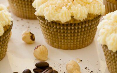Postres de café: cuatro maneras fáciles de hacer postres con sabor a café