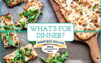 Semana 3 Plan de comidas saludables
