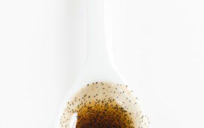 Pasta de vainilla y frijoles: por qué la necesitas en tu despensa