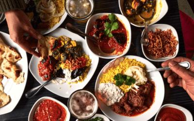 5 restaurantes de Portland para comer en este momento