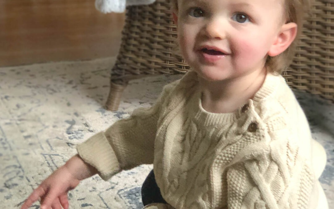 16 meses con James – Andie Mitchell