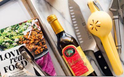 Las 10 mejores herramientas para una cocina saludable
