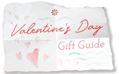 5 regalos de cocina de San Valentín para tu ser querido