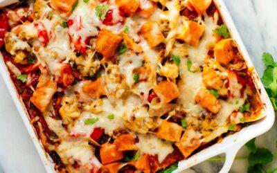 29 recetas de comida saludable y reconfortante