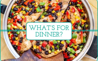 ¿Que hay para cenar? 5 comidas para vencer el blues de invierno