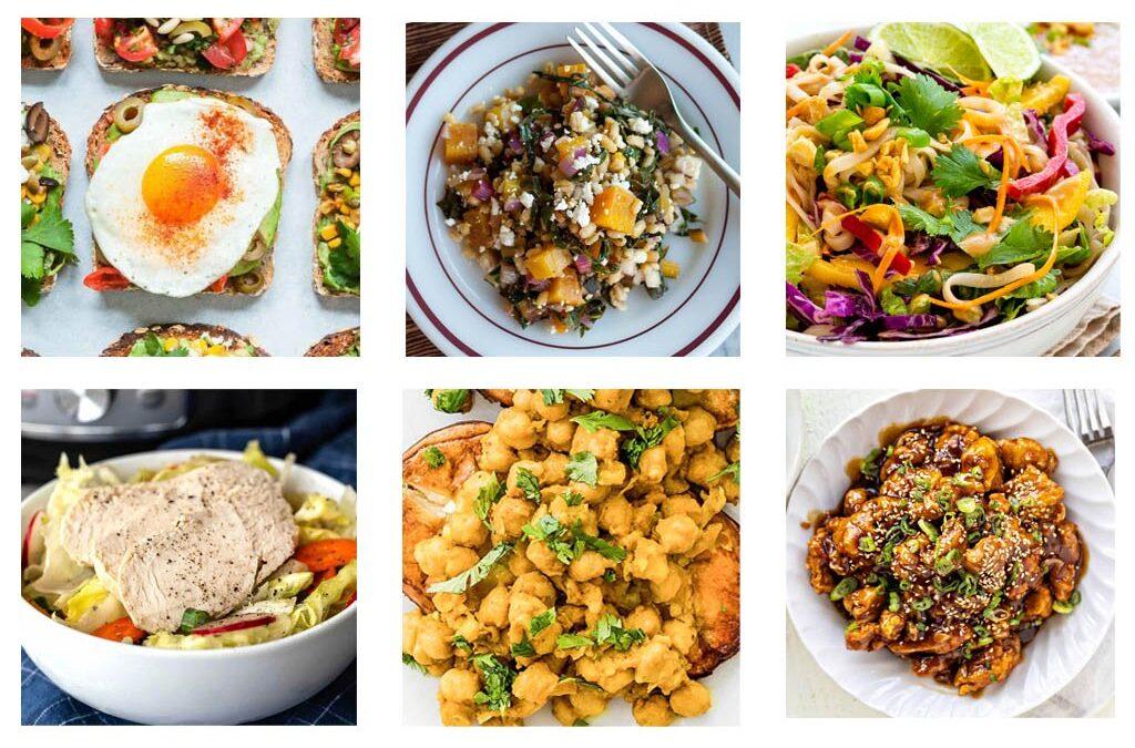 The Friday Buzz: lo que hacemos para el almuerzo