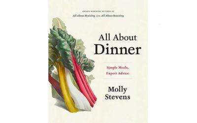 Reseña del libro: Todo sobre la cena – Producto