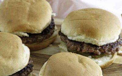 Cómo hacer una hamburguesa McDonalds – Receta Copycat