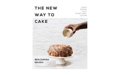 Reseña del libro: La nueva forma de pastel – Producto