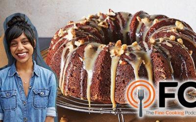 Podcast Episodio 29: Cocinando para la comodidad con Samantha Seneviratne – Artículo