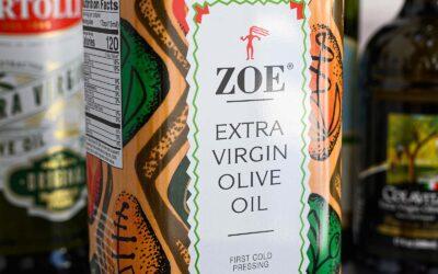 Una guía para comprar aceite de oliva