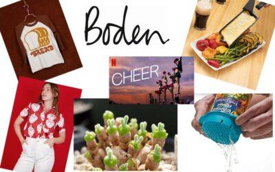 The Friday Buzz: ¡6 cosas que nos gustaron esta semana!