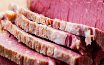 Carne en lata casera | SimplyRecipes.com