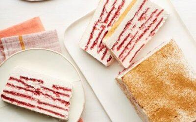 Icebox Cakes: todos los mejores consejos y trucos para hacer los mejores pasteles