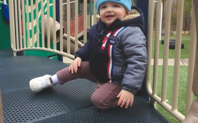 Establecer límites para los niños pequeños – Andie Mitchell