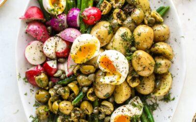 Recetas favoritas de primavera – 18 de Mis recetas favoritas de primavera