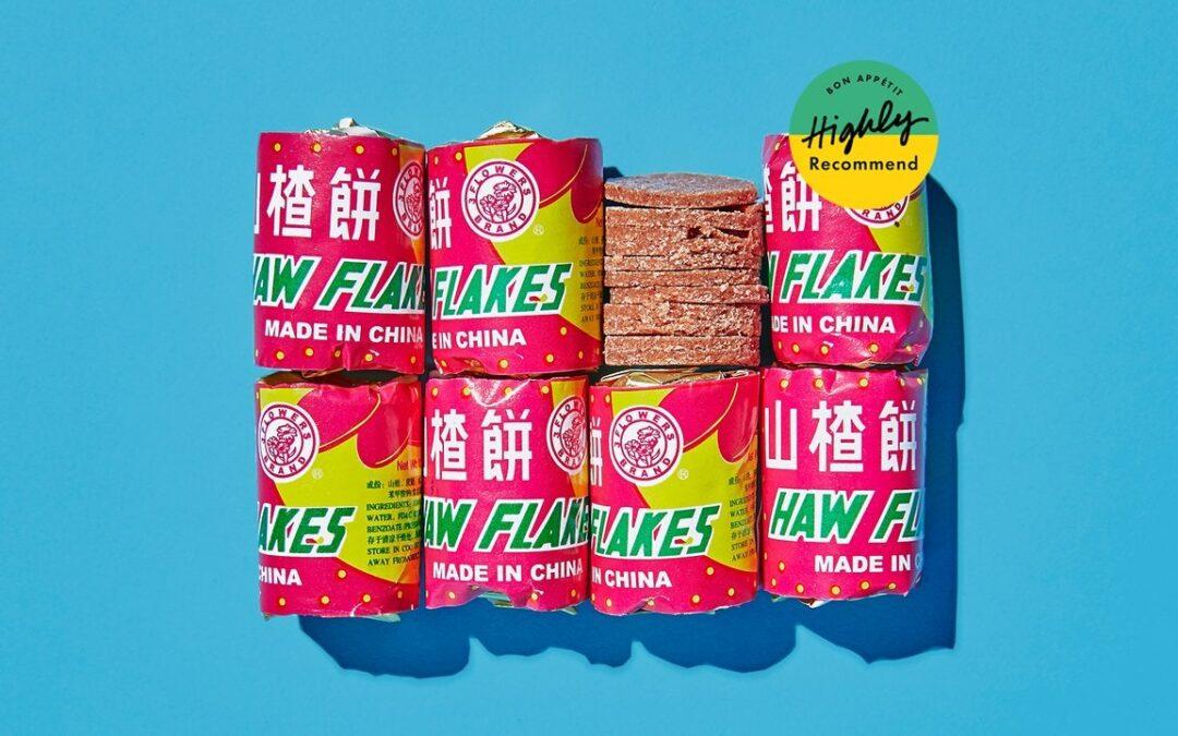 Haw Flakes son la merienda infantil que todavía anhelo
