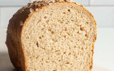 Pan de avena y arce | La ayuda completa