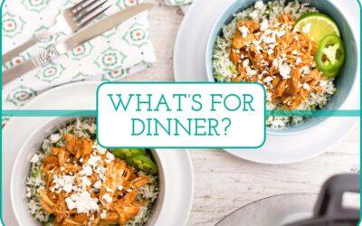 5 ideas para cenar para dar la bienvenida a la primavera