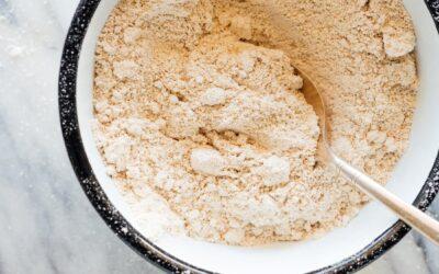 Cómo hacer harina de avena (receta y consejos)