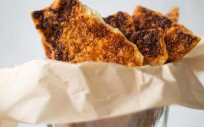 Galletas de masa fermentada – Cómo hacer galletas de masa fermentada