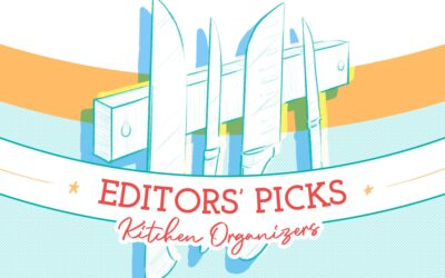 Elecciones de los redactores: Organizadores de cocina | SimplyRecipes.com