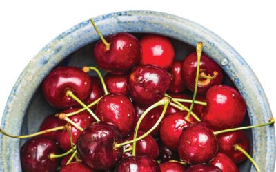 Cherry Picked – Magazine – FineCooking