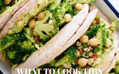 Qué cocinar este mayo