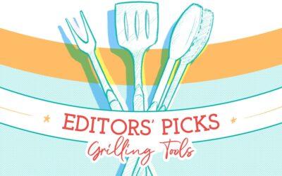 Elecciones de los redactores: Herramientas para asar a la parrilla | SimplyRecipes.com