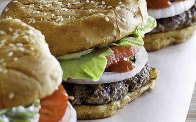 Burger King Whopper | CopyKat Recipes