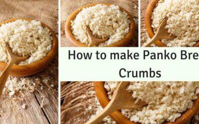Panko Bread Migas – ¡Tan fácil de hacer!