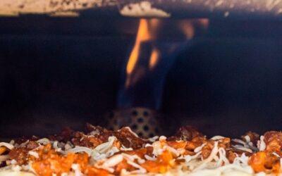 Una guía para el horno de pizza Gozney Roccbox