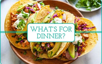 5 ideas inspiradoras para cenar en la despensa