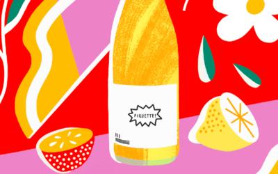 Piquette es una garra blanca para los amantes del vino