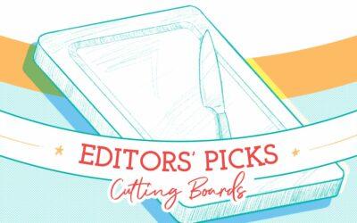 Elecciones de los redactores: Tablas de cortar |  SimplyRecipes.com
