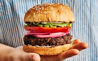 60 recetas de cena vegana que nos encantan