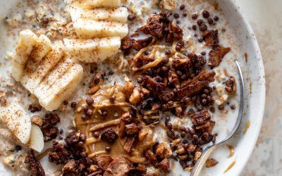 Los mejores desayunos entre semana: las 10 mejores recetas de desayuno entre semana
